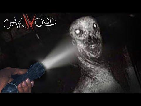 MOAR SCARY DINOSAURS!!! - Oakwood | Ep 2