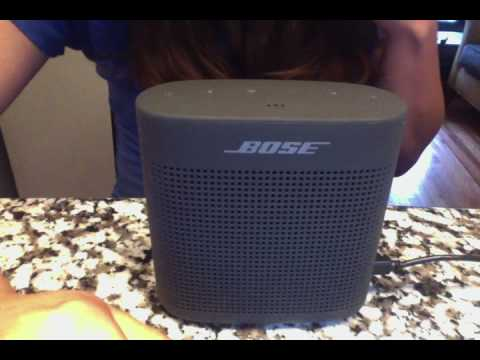 BOSE SOUNDLINK COLOR II FIX!! *NOT POWERING ON * NOT CHARGING*
