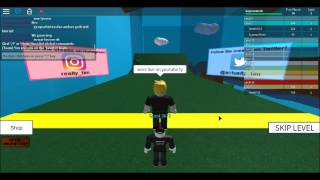 I AM SO BAD at speed run!!!!!!! Roblox