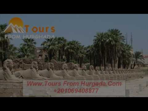 Tour to Luxor East BankTour to Edfu and Kom Ombo temples from Luxor || tours from hurgada
