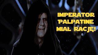 Imperator miał rację!