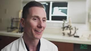 Meet Dr. JP McAleer Of JCMG Podiatry