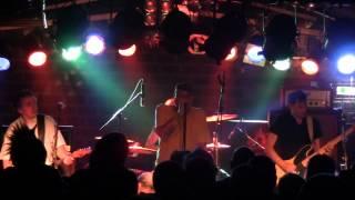 RATTTENGOLD - ANGST MACHT KEINEN LÄRM (ANGESCHISSEN) LIVE EXHAUS TRIER, 25.11.2014 (4/6)