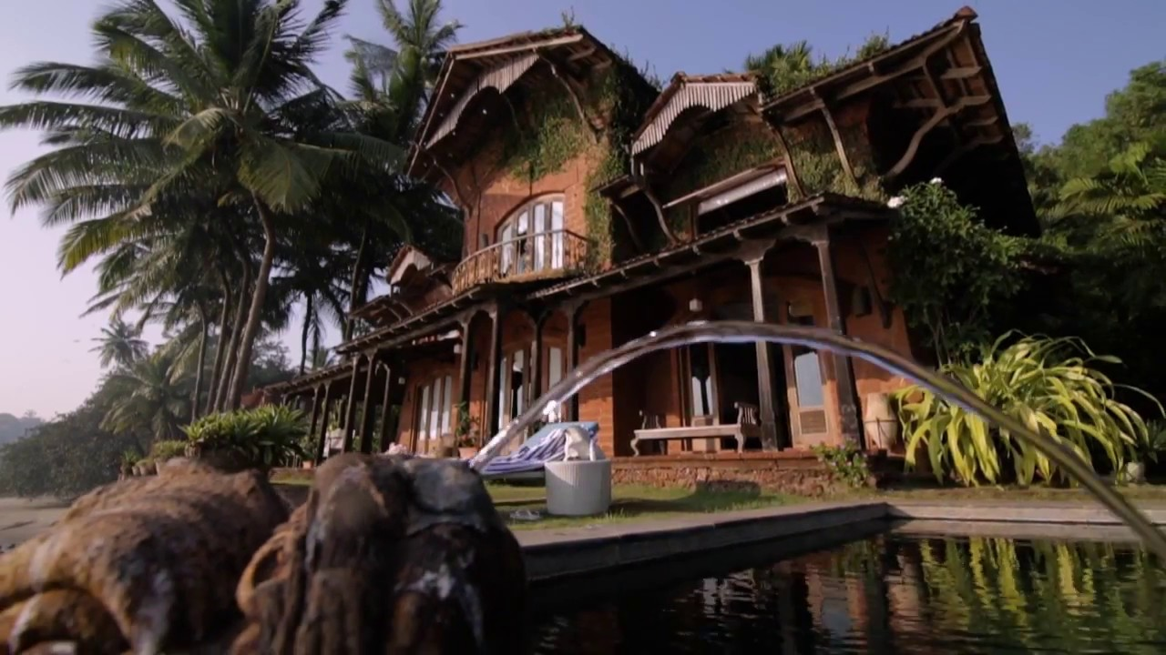 An experience at Ahilya by the Sea