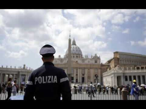 Italy police break up suspected terrorism financing ring