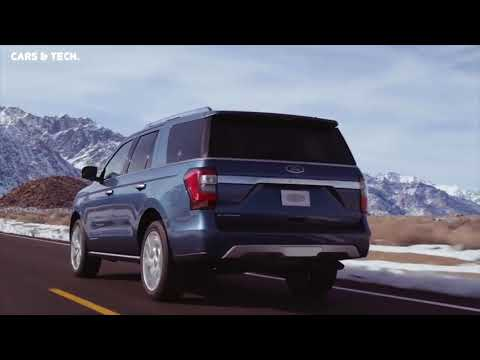 2018 Ford Expedition - See why its Fords best SUV ever!!!