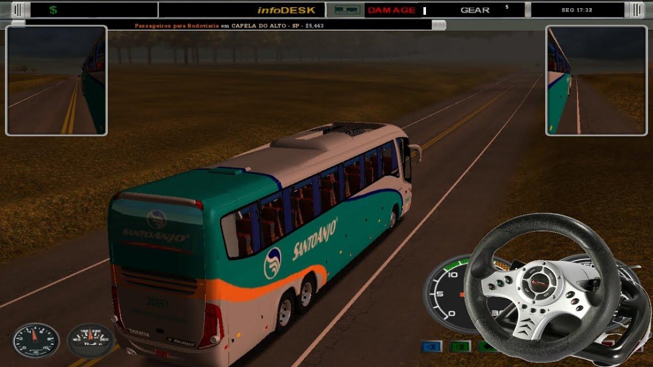18 wos alh mod bus ultimate v1.1
