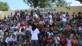 Aprendiendo a Vivir Juntos - Verano Educativo Barahona, DOM 2012 Thumbnail