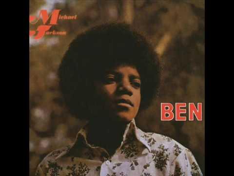 Ben (piano solo) Michael Jackson