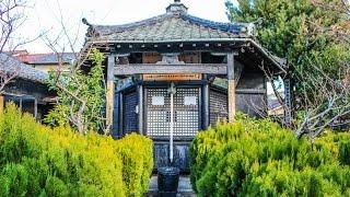 源光寺は唯一全国自由地蔵信仰、信仰の自由総本山根本霊場です。 平安朝...