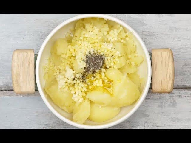 Patates Püresi Tarifi, Nasıl Yapılır?