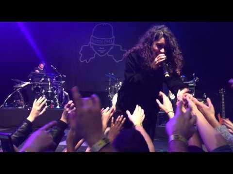 Alessia Cara Concert DC Feb 2016