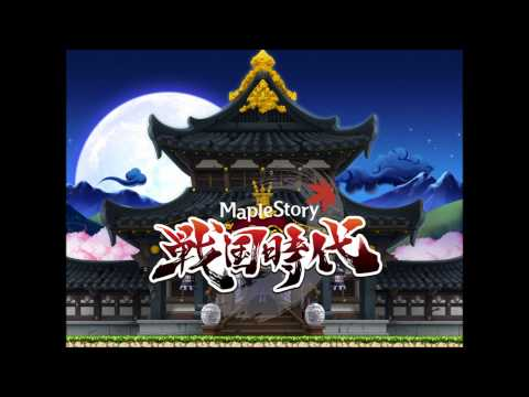 [MapleStory BGM] Inside Honnouji (JMS 3.00)