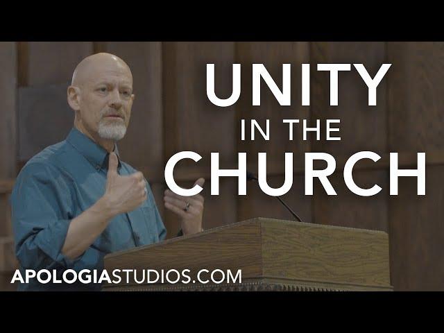 Sermon: Unity in the Church