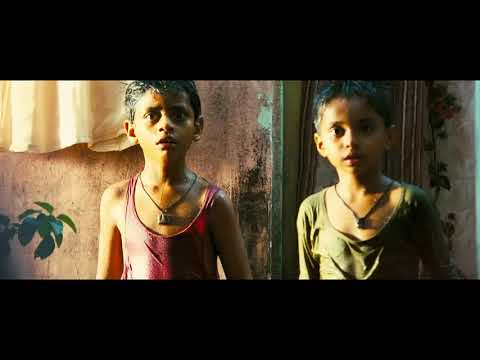 It was cruel for a kid from a slum to experience this