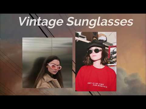 how to l vintage aesthetic youtube
