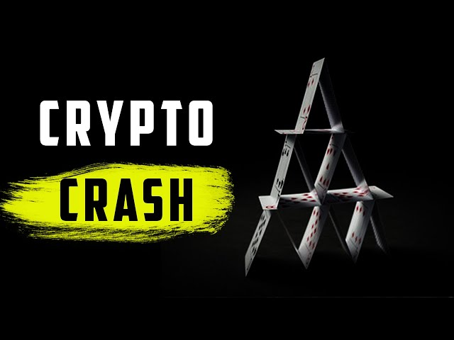 This Could CRASH The Crypto Market in 2021 (March SELLOFF?)