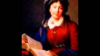 Anna Bon - Op. 3 No. 3 - Sonata for 2 flutes & continuo in D minor