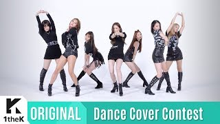 CLC_ Devil 댄스커버 컨테스트 | CLC_ Devil (mirrored ver.) | 1theK Dance Cover Contest