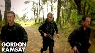Training and Cooking with the Royal Marines - Gordon Ramsay by : Gordon Ramsay