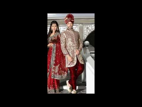 Buy Designer Wedding Sherwanis for Men