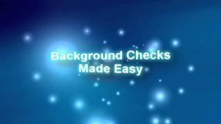 Security Background Check Conducted by Databaserecords