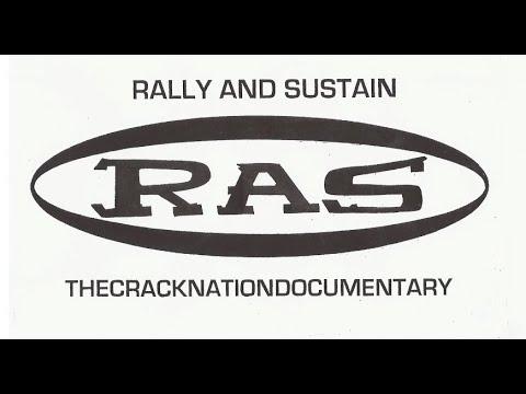 Rally And Sustain: The Cracknation Documentary