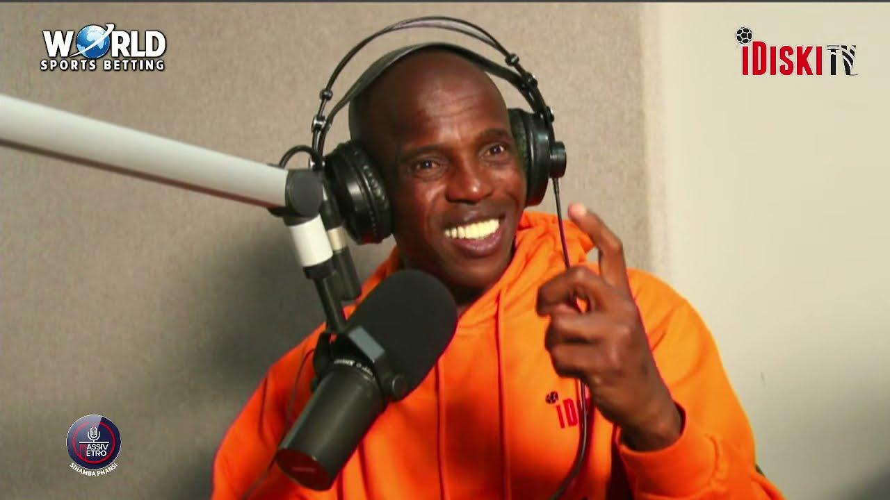 Download is Sundowns turning DSTV Premiership into Farmers League?   Junior Khanye & Nkululeko My Brother