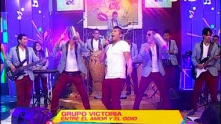 GRUPO VICTORIA 2019 - CONCIERTO TOP UNO (parte 1)