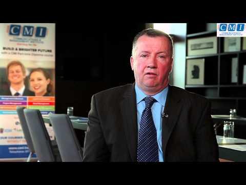Health Safety Occupational Diploma courses Dublin -- CMI Ireland - John Hilland