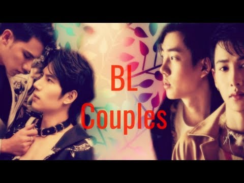 Animal  - Thai BL Couples
