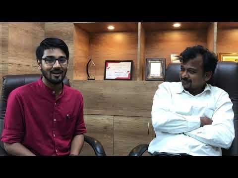 Download Mr. Abhishek Kumar Singh (AIR 244)   Student from Bihar - prepared in Chennai   UPSC CSE 2018 Topper