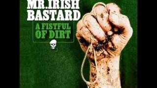 Mr Irish Bastard - Temple of Love