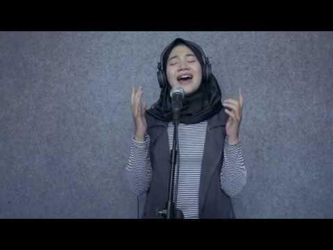 Tompi - Tak Pernah Setengah Hati | Cover By Indhan