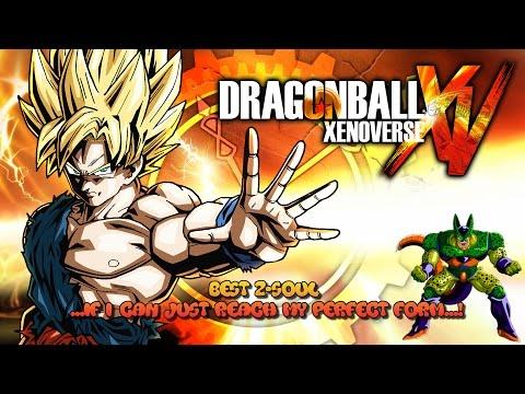 Best Z-soul of DRAGON BALL XENOVERSE - Cell´s (2nd Form) Z-Soul.
