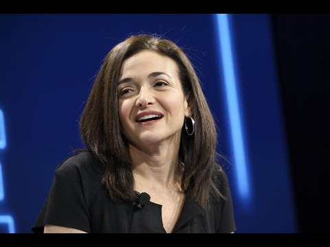Facebook's Sandberg is giving $100 million in stock to charity | CNBC International