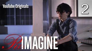 EP 2 The Beginning Of SEKAI NO OWARI  | Re:IMAGINE thumbnail