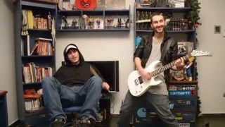 Nightstalker | Children Of The Sun (Guitar & Video Cover)(This is video was made solely for fun, some of my friends agreed to be in it and this is the result. Thanks for checking it out., 2016-05-07T23:57:27.000Z)