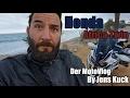 Honda Africa Twin // Vlog mit Jens kuck
