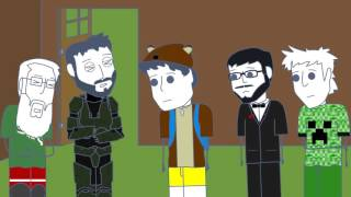 Michael Jones RTAA Appearances thumbnail