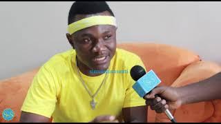 Mbosso: Diamond aliuandika ufunguo wa gari yake 'Wema Sepetu', ntamjengea nyumba ya kifahari