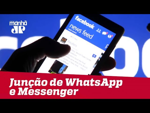 TechNews: Junção de WhatsApp e Messenger, rainha no Instagram e drones do iFood marcam semana
