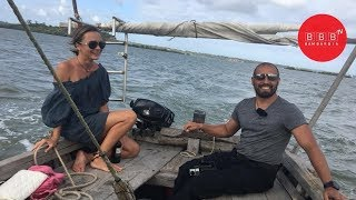 видео Особенности отдыха на парусной яхте