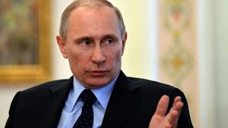 Vladimir Putin's Birthday: Russians Show Love to President