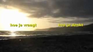 Herman van Veen Ik hou van jou Tekst muziek