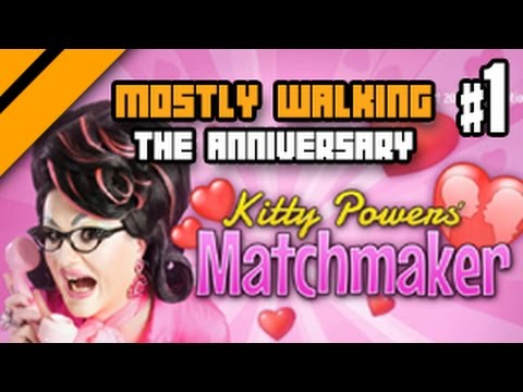 (NSFW) Mostly Walking - The Anniversary - Kitty Power's Matchmaker - P1