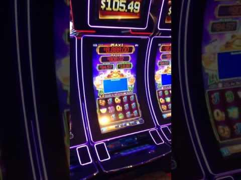 Carnival Liberty Casino Slots! January 25, 2017.