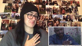 "ELTON CASTEE - ""I Love You, Goodbye"" MUSIC VIDEO REACTION"