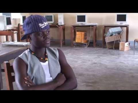 Ecole de commerce de l'ESC Amiens BDH, la Mission au Cameroun.