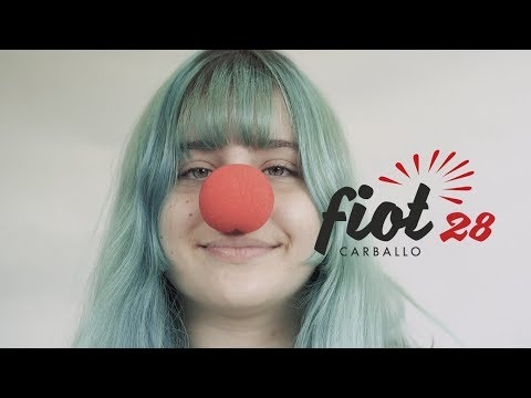 🎭 Miradas FIOT  | Spot FIOT 28 (2019)
